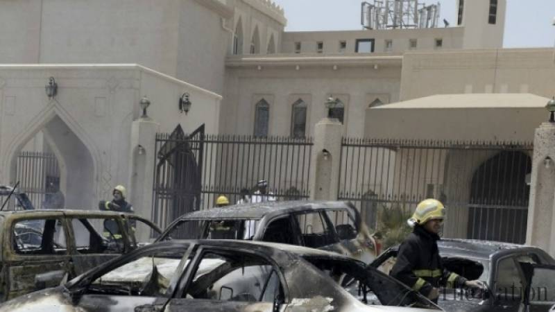 Foils attack on Shiite mosque in Qatif was Pakistani