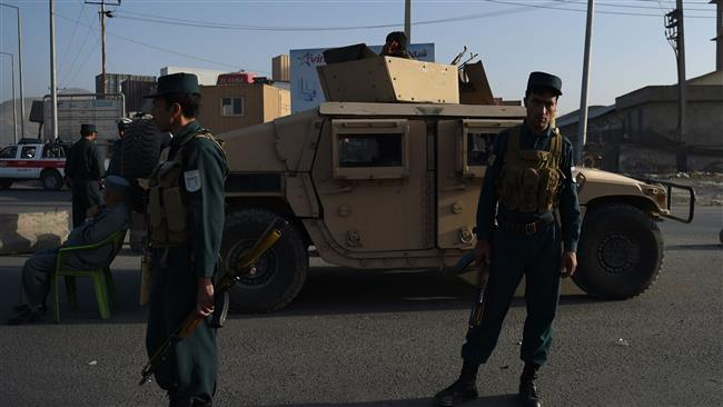 4 dead as attack on Kabul hotel used by foreigners ends